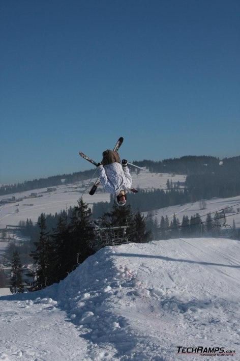 Snowpark w Witowie - 16