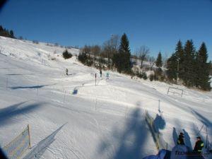 Snowpark w Witowie - 2