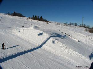 Snowpark w Witowie - 3