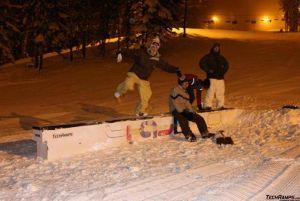 Snowpark Wierchomla - 2