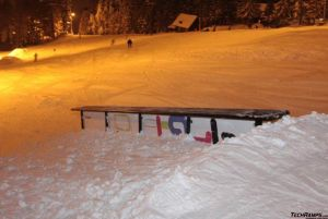 Snowpark Wierchomla - 4