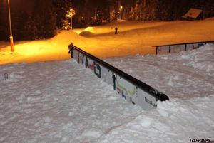 Snowpark Wierchomla - 8