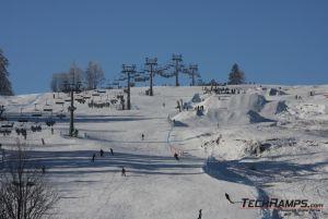 Snowpark Witów 2010