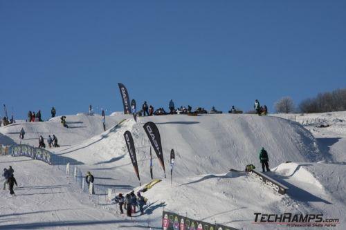 Snowpark Witow 2010