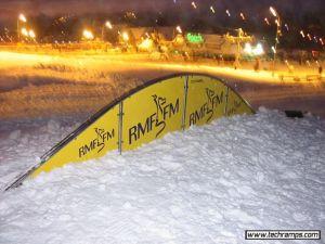Snowpark Zakopane RMF FM - 10