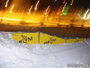 Snowpark Zakopane RMF FM - 8