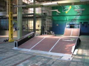 Sprite 2006 - 1 skatepark