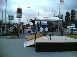 Street Game 2005 - 10
