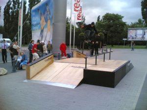 Street Game 2005 - 6