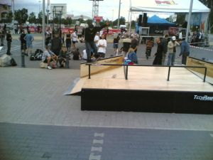 Street Game 2005 - 7