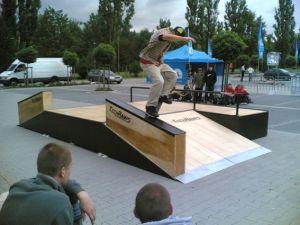 Street Game 2005 Grzesiek Górski