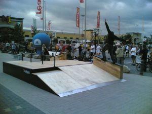 Street Game 2005 Hołek