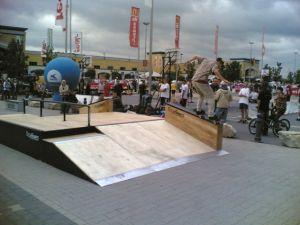 Street Game 2005 Katowice