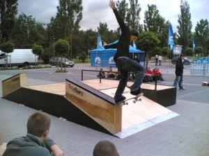 Street Game 2005 Tomek Dworzak