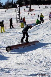 Światowy dzień snowboardu ? Białka