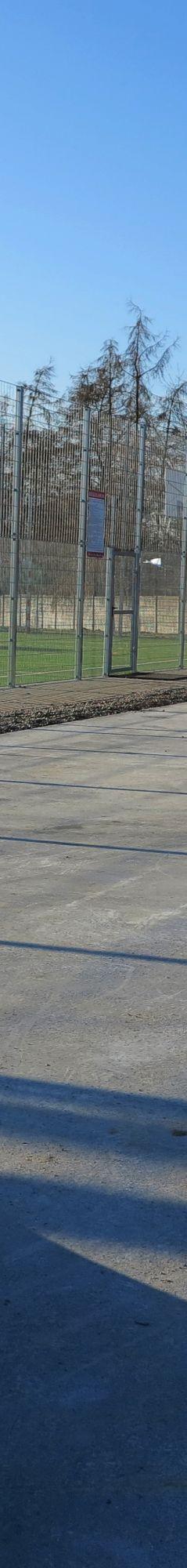 Szamotuly - skatepark build for new estate