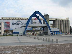 Targi Kielce Skatepark