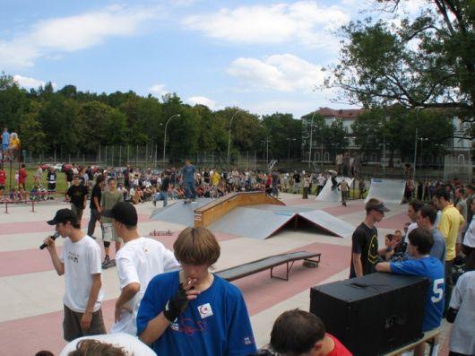 Tarnów 2004