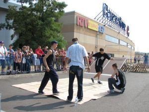 tchramps bemowo skatepark