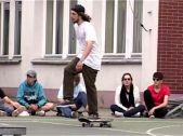 Тимот на Techramps во Iławie.