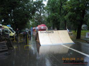 Techramps na Tour de Pologne - Kraków - 4