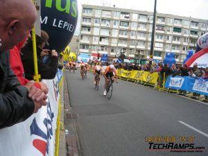 Techramps na Tour de Pologne - Warszawa - 1