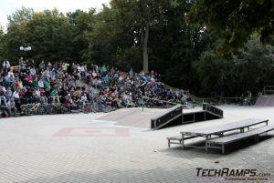 Techramps Puchar Małopolski BMX 9