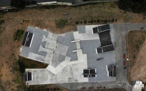 Techramsp concrete
