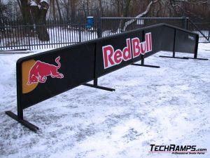 TNF PFO Zakopane Harenda Red Bull Rail - 1
