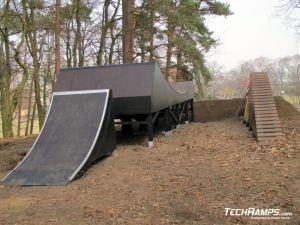 Tor rowerowy Choszczno - 0