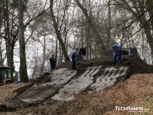 Tor rowerowy Choszczno - 5