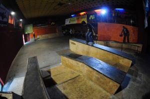Traffic Skate Jam 2 - 1