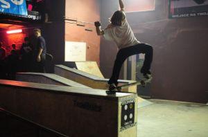 Traffic Skate Jam 2 - 12