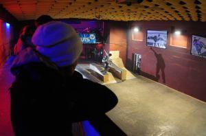 Traffic Skate Jam 2 - 19