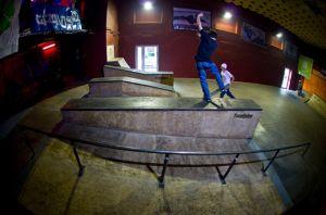 Traffic Skate Jam 2 - 2