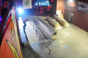 Traffic Skate Jam 2 - 24