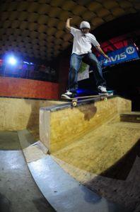 Traffic Skate Jam 2 - 3