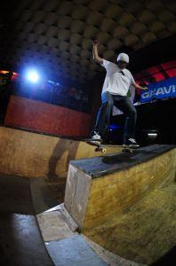 Traffic Skate Jam 2 - 4