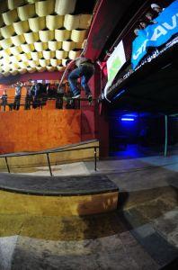 Traffic Skate Jam 2 - 5