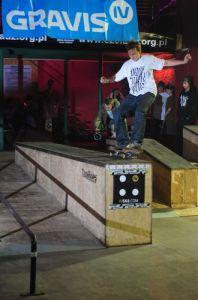Traffic Skate Jam 2 - 8