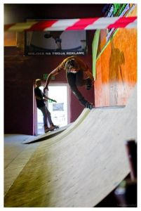 Traffic Skate Jam II - 11