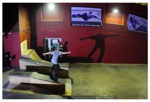 Traffic Skate Jam II - 13