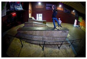 Traffic Skate Jam II - 3