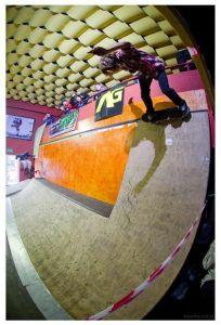 Traffic Skate Jam II - 5
