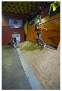 Traffic Skate Jam II - 6