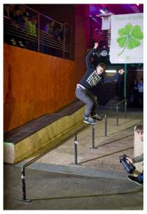 Traffic Skate Jam II - 7