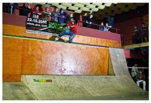 Traffic Skate Jam II - 9
