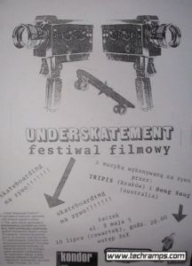 Underskatement plakat
