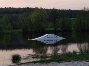Wakepark Bydgoszcz - Spin M