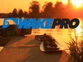 WakePro - RoofTop16 OneSide - Power by Techramps